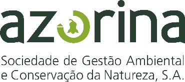 Sociedade de Gestão Ambiental e Conservação da Natureza – AZORINA, S.A.