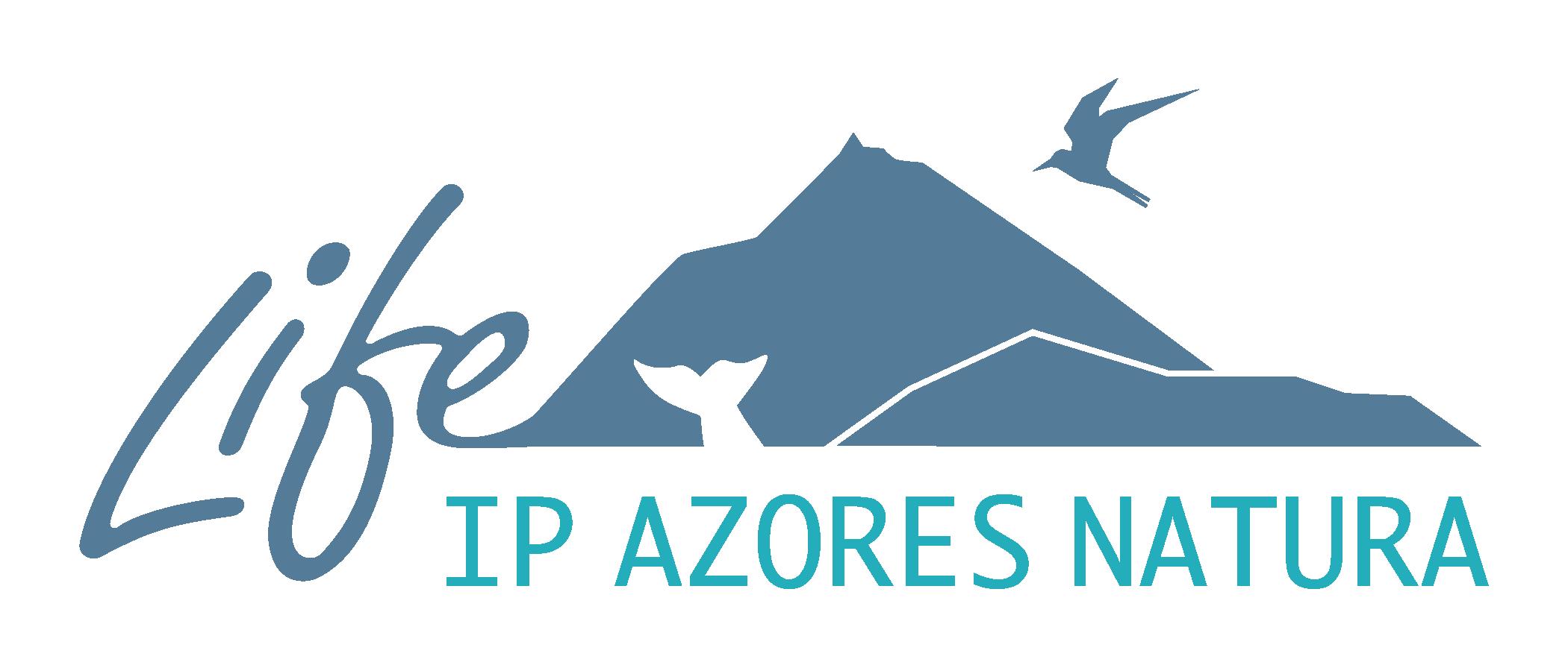 LIFE IP Azores Natura Logo